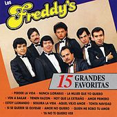 Play & Download 15 Grandes Favoritas by Los Freddy's | Napster