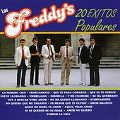Play & Download 20 Éxitos Populares de los Freddy'S by Los Freddy's | Napster