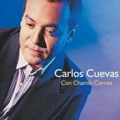 Carlos Cuevas Con Chamín Correa by Carlos Cuevas