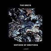 Play & Download Notions Of Emotions by Los Grey's | Napster
