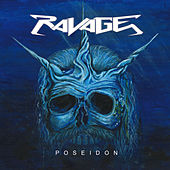 Poseidon by Ravage