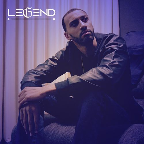 Living for the Weekend by Legend