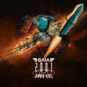 Play & Download 2001: Vol 2. Años Luz by Gaia | Napster