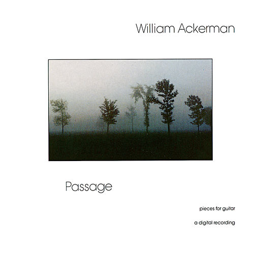 Play & Download Passage by William Ackerman | Napster