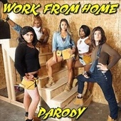 Work from Home Parody by Bart Baker