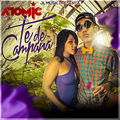 Te De Campana de Atomic Otro Way