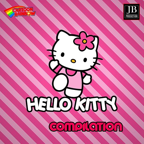 Play & Download Hello kitty by Rainbow Cartoon | Napster