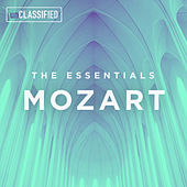 Play & Download The Essentials: Mozart by Various Artists | Napster