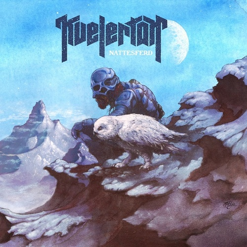 Play & Download Nattesferd by Kvelertak | Napster