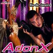Play & Download Rio De Janeiro by Adon X | Napster