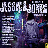 Play & Download The Complete Jessica Jones Fantasy Playlist by Various Artists | Napster