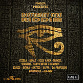 Play & Download Different Eyes Riddim by Various Artists | Napster