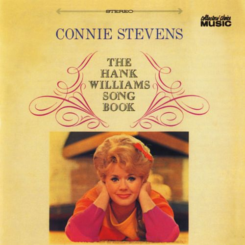 Connie Stevens The Hank Williams Song Book