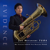 Evidence by Jun Miyanishi