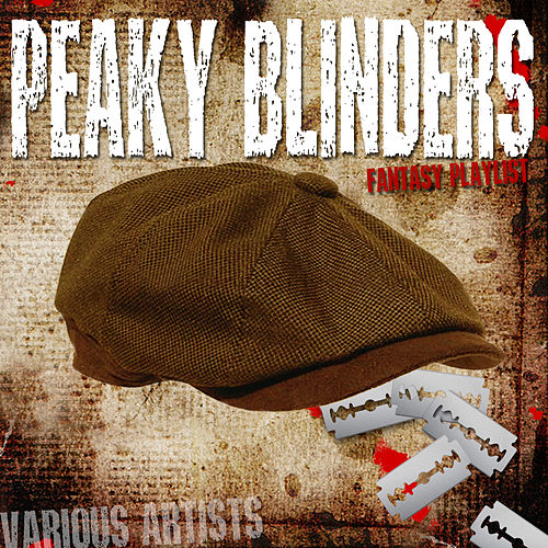 Peaky Blinders Fantasy Playlist by Various Artists