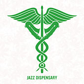 Play & Download Jazz Dispensary: Cosmic Stash by Various Artists | Napster