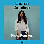 Play & Download Kicks by Lauren Aquilina | Napster
