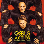 Action (Remixes) von Cassius