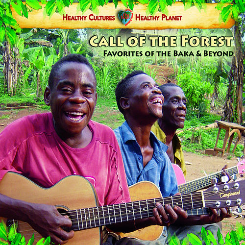 Play & Download Call of the Forest by Baka Beyond | Napster