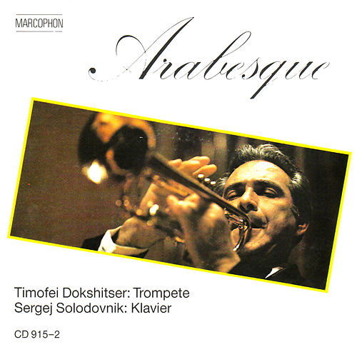 Play & Download Arabesque by Timofei Dokshitser | Napster