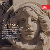 Play & Download Suk: Asrael - A Summer's Tale - The Ripening - Epilogue - Fairy Tale - Praga by Czech Philharmonic Orchestra | Napster