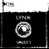 Play & Download Vault 1 by Lynx | Napster
