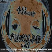 Play & Download 4Beat MiniLab vol.1 by Various Artists | Napster