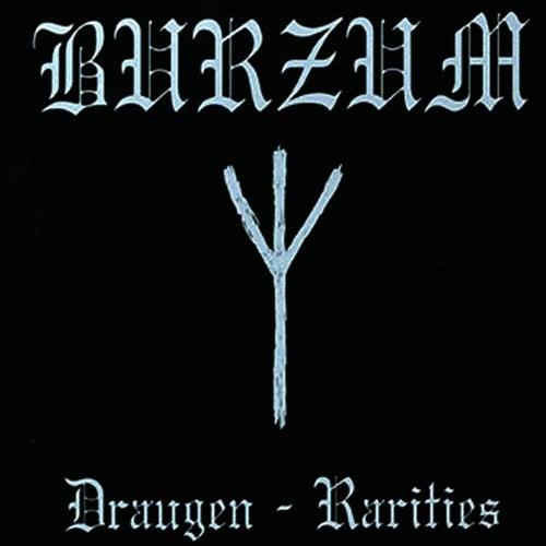 Draugen - Rarities by Burzum