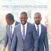Metamorphosis by Leon Foster Thomas