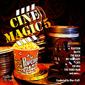 Cinemagic 5 by Philharmonic Wind Orchestra