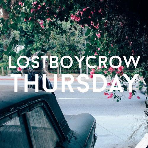Thursday by Lostboycrow