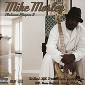 Mike Mosley - Platinum Plaques 2 by Various Artists