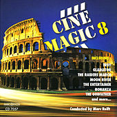 Cinemagic 8 by Philharmonic Wind Orchestra
