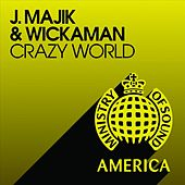 Crazy World by J Majik