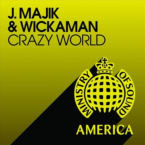 Play & Download Crazy World by J Majik | Napster
