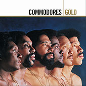 Play & Download Gold by The Commodores | Napster