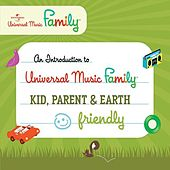 Universal Music Family Sampler by Various Artists
