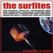 Play & Download Escapades in Space by The Surfites | Napster