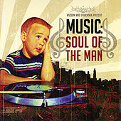 Music: Soul of the Man by Wizdom