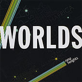 Play & Download Worlds Ep by New Heights | Napster