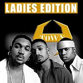 Play & Download Ladies Edition by H-Town | Napster