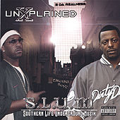 Play & Download S.L.U.M by Various Artists | Napster