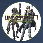 Play & Download Universe87 Campaign Setting Soundtrack by Various Artists | Napster