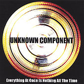 Play & Download Everything At Once Is Nothing All the Time by Unknown Component | Napster