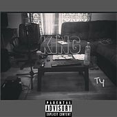 King by TY