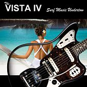 Play & Download Surf Music Undertow by The Vista Iv | Napster