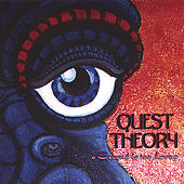 A Second Is Too Long by Quest Theory