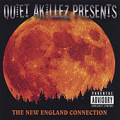 Play & Download New England Connection by Quiet Akillez | Napster