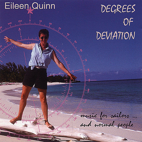 Play & Download Degrees of Deviation by Eileen Quinn | Napster