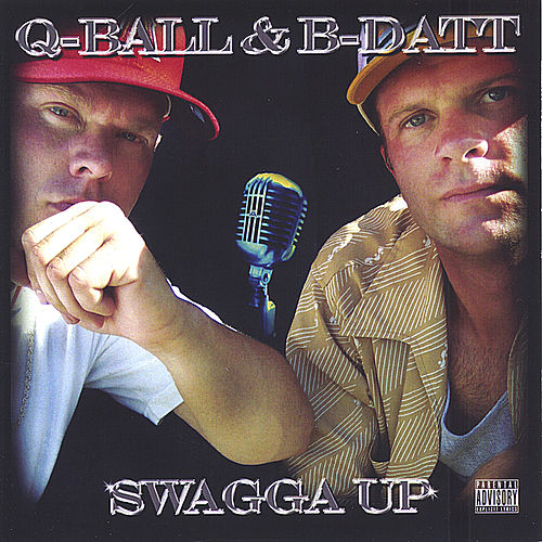 Play & Download Swagga Up by QBall | Napster